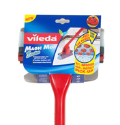 Magic Mop with Angled Sponge
