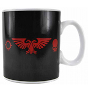 Warhammer 40,000 Pledge Heat Changing Mug (BOXED)