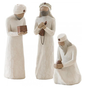 Willow Tree Nativity Collection The Three Wise Men…